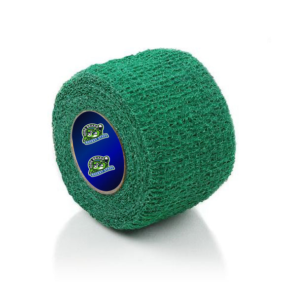 Green Stretch Grip Hockey Tape