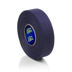 "Ogre Brand 1"" Navy Blue Cloth Hockey Tape"