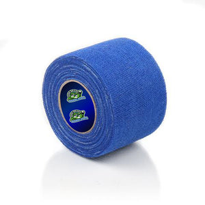 Blue Pro Grip Hockey Tape