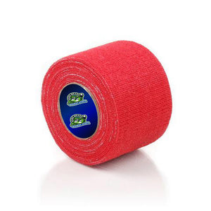 Red Pro Grip Hockey Tape