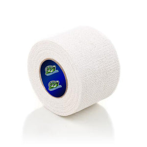 White Pro Grip Hockey Tape