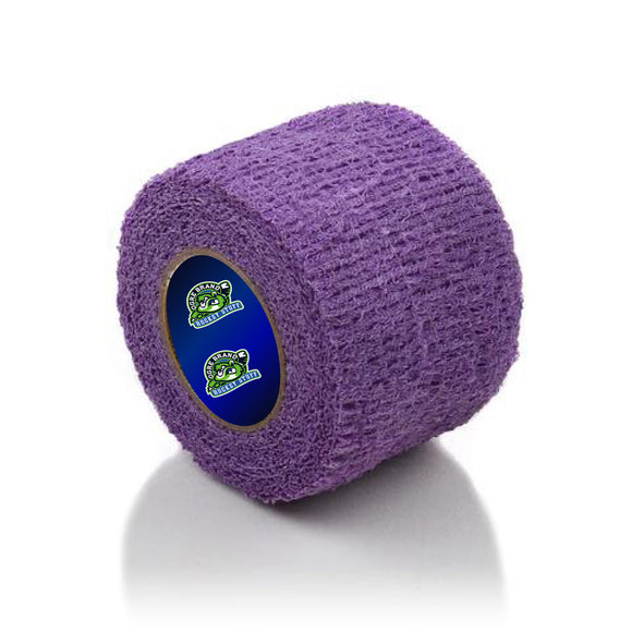 Purple Stretch Grip Hockey Tape