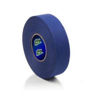 "Ogre Brand 1"" Royal Blue Cloth Hockey Tape"