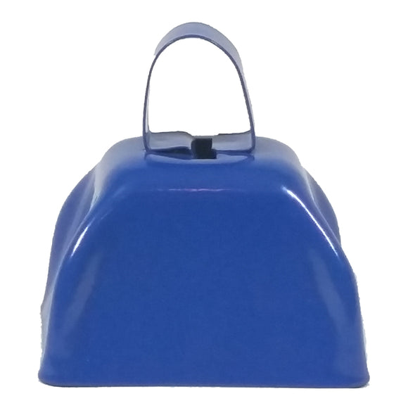 Blue Mini Cowbell