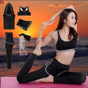 [Pre-Order 2019] Ultimate BioFit Yoga Starter Kit