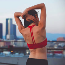 {NEW 2018} B.BANG Sexy Sports Bra for Women Yoga Push Up *Soul Edition Collection*