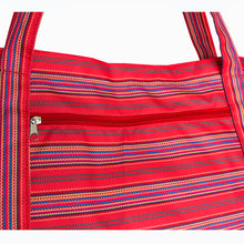 {NEW 2018} Stripes Outdoor Lady's Bag Fitness Sports Large Capacity Special Multi-function Yoga Mat *Soul Edition*