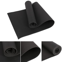 {NEW 2018} 4MM EVA Beginner Yoga Mats With Ultra-Comfort Technology *Soul Edition Collection*