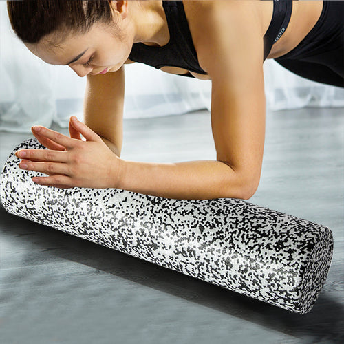 [NEW 2018] Pilates Foam Roller Yoga Block Massage Roller Myofascial Release Fitness Accessories *Soul Edition*