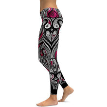 "[Pre-Release 2019] Limited Edition ""In-Motion"" Yoga Pants With BioFit™ Technology"