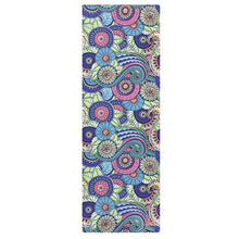 [NEW 2018] Custom Made, Non-Slip Behemian Print Yoga Mats *Premium Soul Edition Collection*