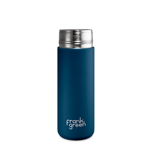 Stainless Steel Reusable Bottle Base 20oz / 595ml