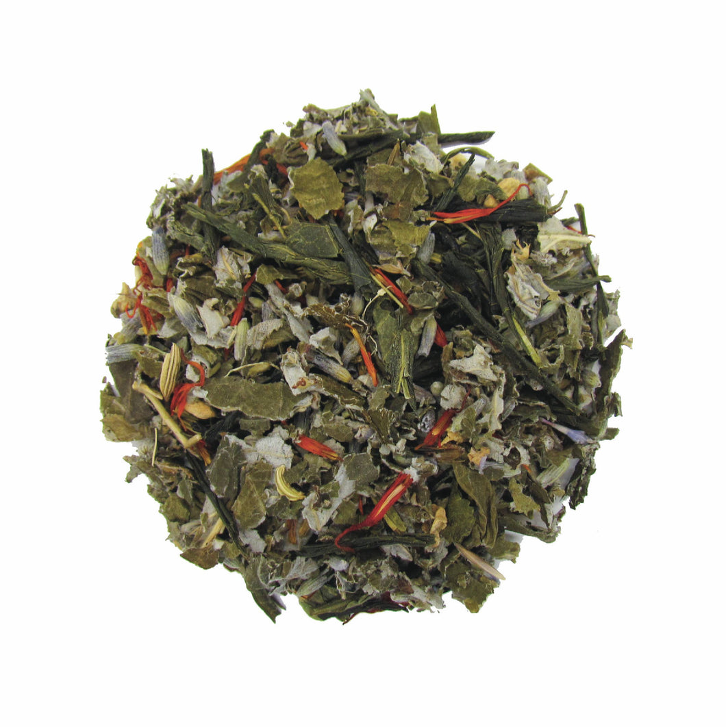 Cramp Crusher™  - Menstrual Relief Tea - 3 oz.