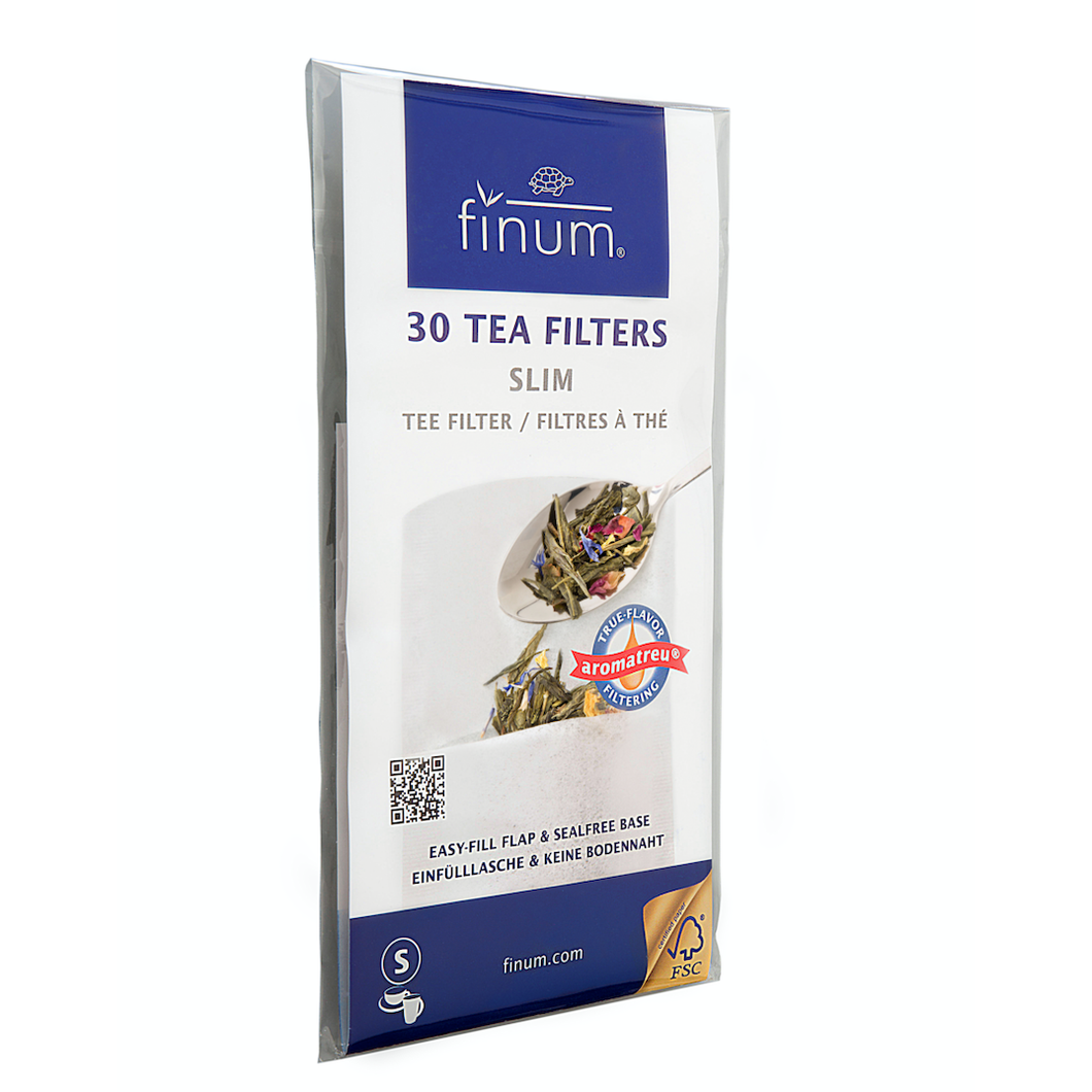 Disposable Tea Filters - 30 ct.