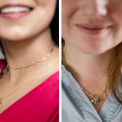 fair trade, ethically made jewelry, birthstone beads, artisan made, social impact