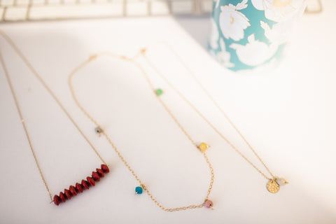 gold-filled jewelry