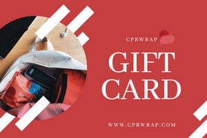 CPRWrap eGift Card