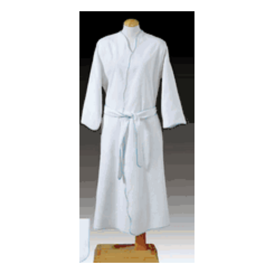 Women's Scalloped Robe - Ballerina Length