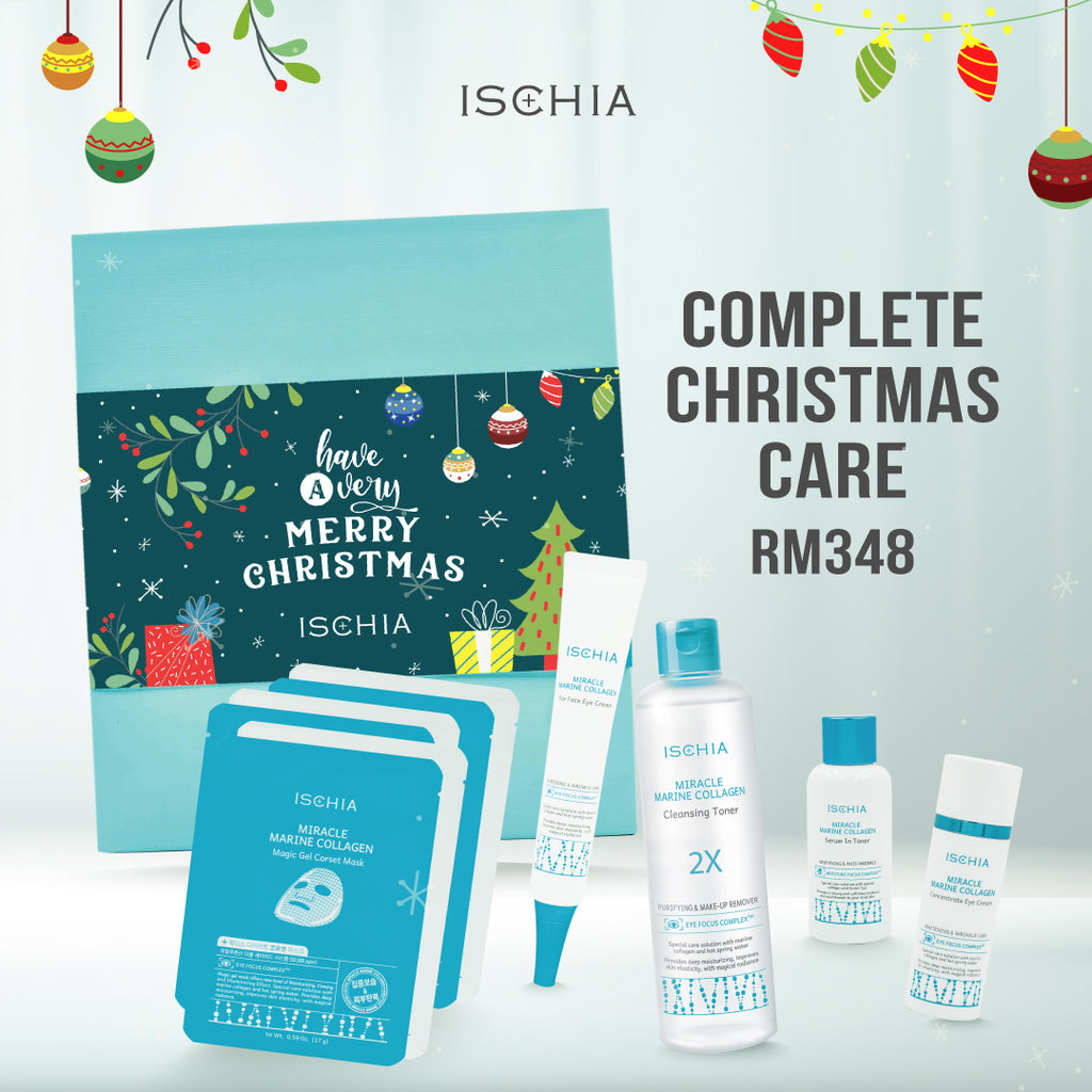 ISCHIA Complete Christmas Care