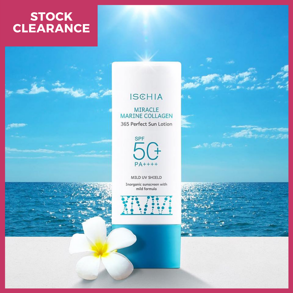 [STOCK CLEARANCE] 365 Perfect Sun Lotion