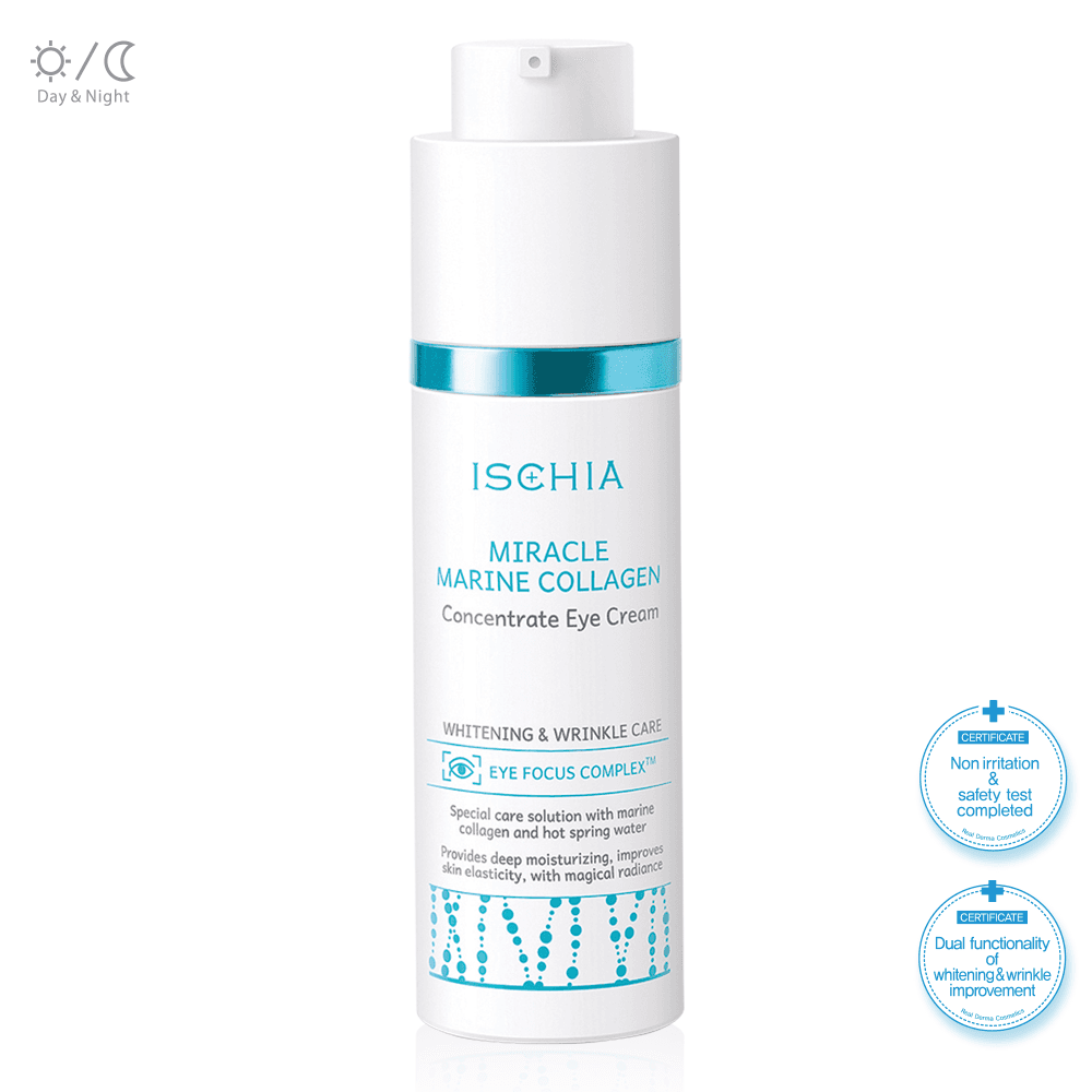 concentrated eye cream from korea