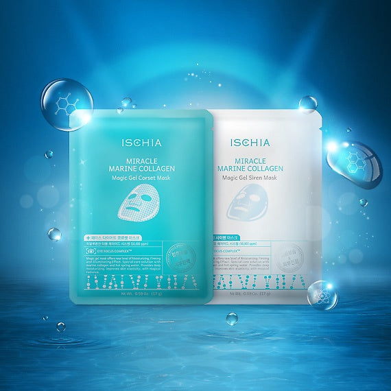 hyaluronic acid gel mask