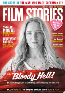 Film Stories issue 19 DIGITAL EDITION (October 2020)