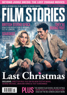 Film Stories issue 11 (November/December 2019) - print edition