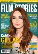 Film Stories issue 12 (January 2020): pre-order + get FREE digital copy of SOLD OUT Issue 11