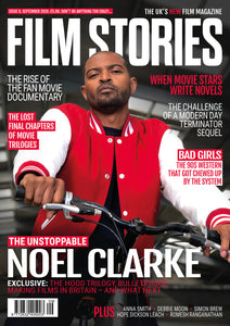 Film Stories issue 9 (September 2019) - print edition