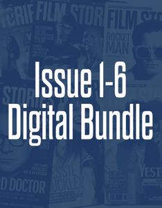 Film Stories Issue 1-6 Digital PDF Download