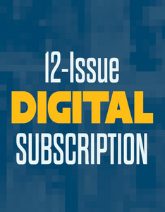 12-Issue Digital Subscription to Film Stories