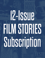 12-Issue Subscription to Film Stories
