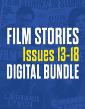 Load image into Gallery viewer, Film Stories Issue 13-18 Digital Bundle - PDF Download