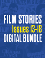 Film Stories Issue 13-18 Digital Bundle - PDF Download