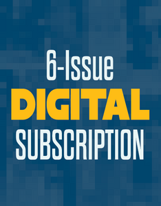6-issue digital subscription to Film Stories