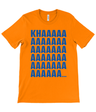 Load image into Gallery viewer, KHAAAAAN! T-Shirt