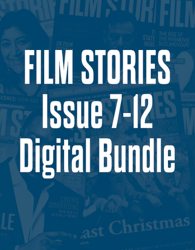 Film Stories Issue 7-12 Bundle- PDF Download