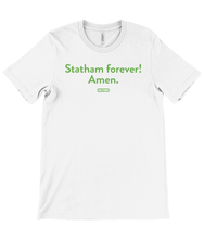 Load image into Gallery viewer, Statham Forever T-shirt