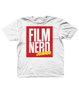 Kids SoftStyle® 'Film Nerd Junior' T-Shirt