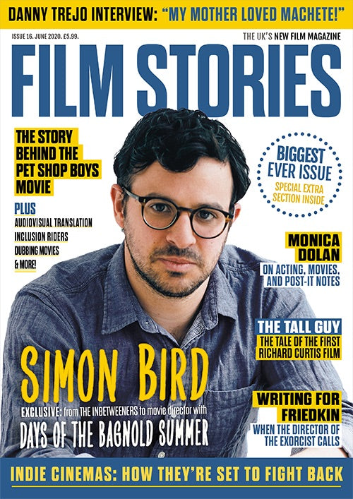 Film Stories issue 16 (June 2020) - digital edition