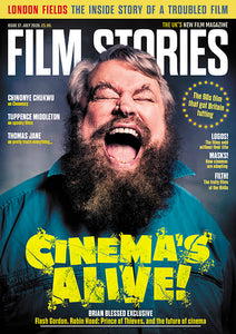 Film Stories issue 18 (September 2020) - digital edition
