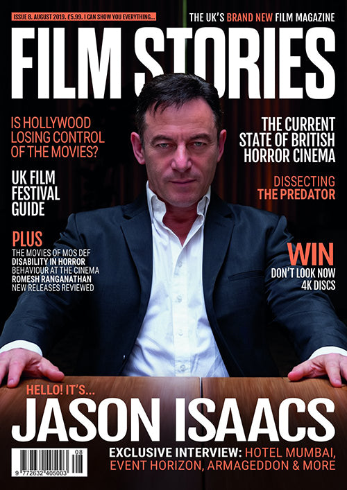 Film Stories Issue 8 - PDF Download