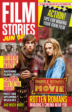 Load image into Gallery viewer, Film Stories Junior Issues 1 & 2 - Free PDF Downloads