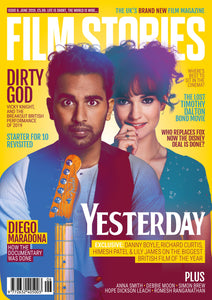 Film Stories: issue 6 (June 2019) - print edition