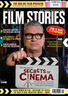 Film Stories issue 22 print edition (February 2021) - now shipping
