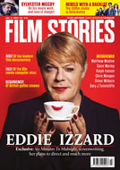 Film Stories issue 23 print edition (March 2021) - shipping now