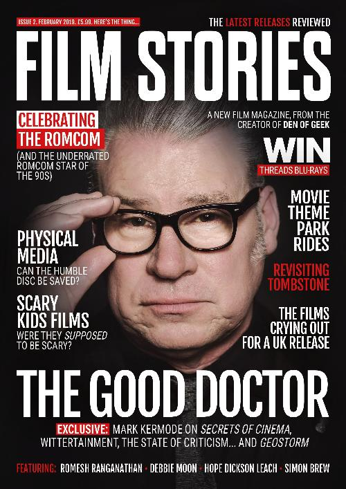 Film Stories Issue 2 PDF download