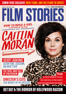 Film Stories issue 17 (July 2020) - print edition preorder