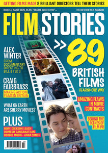 Film Stories issue 14 (March 2020)